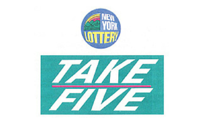 Take 5 player wins $23,892.50 in Mechanicville
