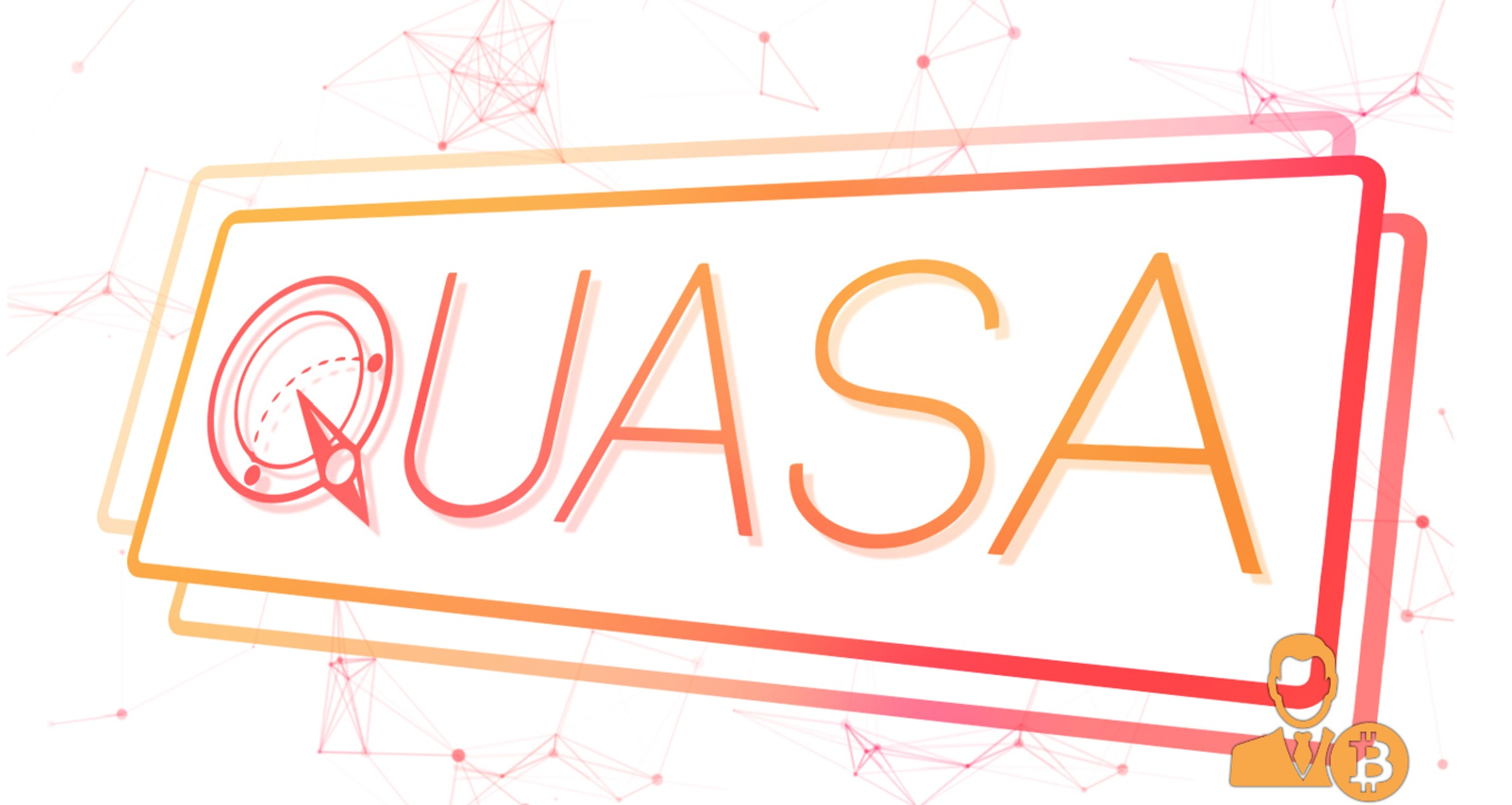 The #Quasacoin (QUA) crypto-crowdfunding campaign is the first cryptocurrency that brings people together