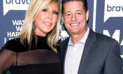 RHOC Alum Vicki Gunvalson and Steve Lodge Unfollow One Another on Instagram Amid Break Up Rumors, But Have They Called Off Engagement?