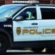 Watertown man arrested for fleeing police, striking utility pole, possessing drugs