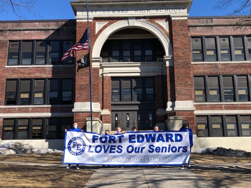 What to know from Fort Edward and South Glens Falls' merger info meeting