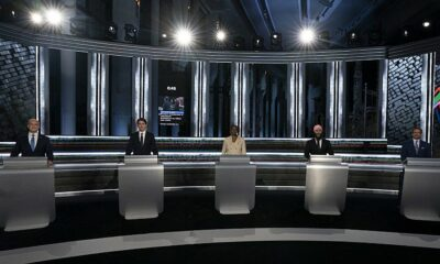 Where to watch tonight's leaders debate (and all your other questions, too)