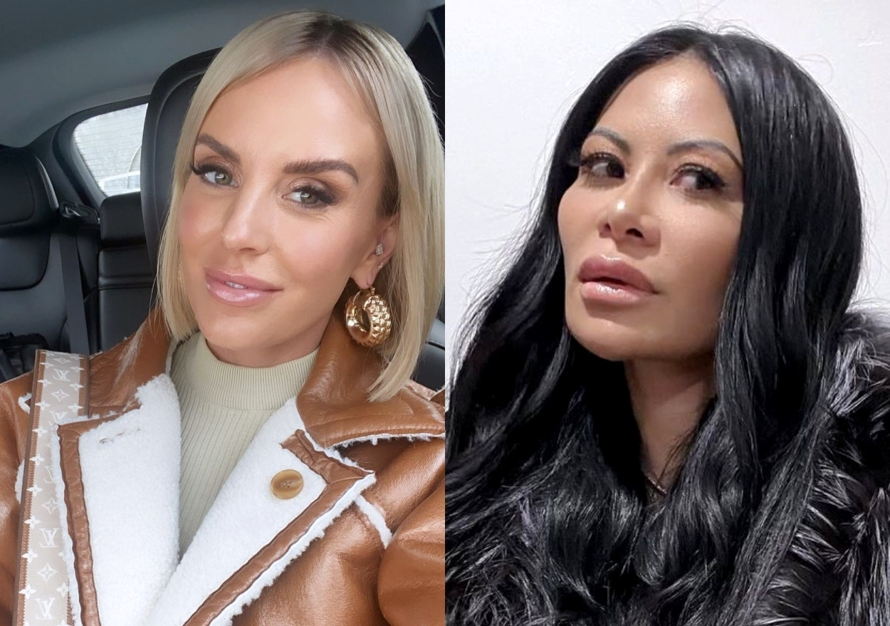 RHOSLC's Whitney Rose Suspects Jen Shah Had a Sugar Daddy as Jen Claps Back, Plus Whitney Talks Meredith and Lisa Drama, and Jen's Claims She Didn't Like Tweets