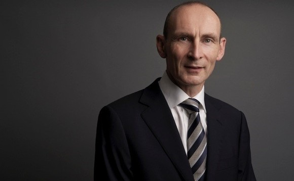 Picture of deVere CEO Nigel Green
