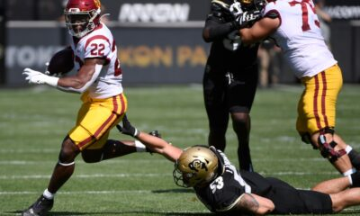 CU Buffs throttled by USC at home, 37-14, extending losing streak to 4 games