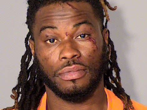 St. Paul man who police say repeatedly broke into East Side homes over two weeks is arrested, charged