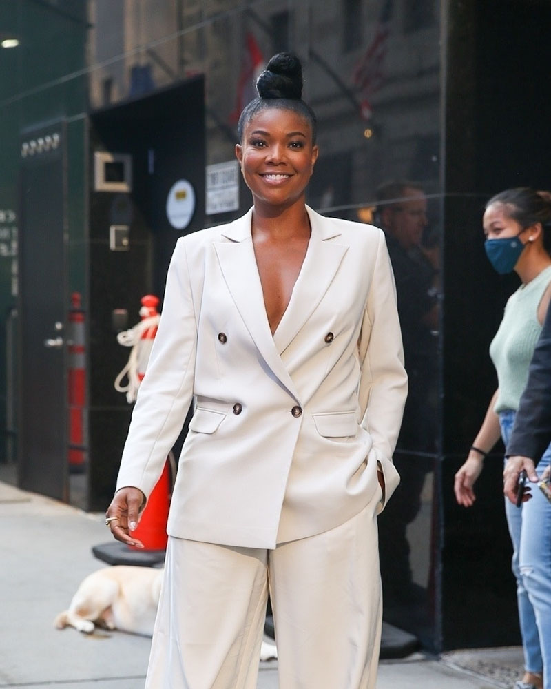 1633622967 115 Gabrielle Union dressed up as Janet Jackson to audition for