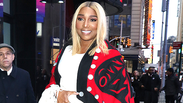NeNe Leakes Shouts Out Men Sliding In Her DMs After Husband's Death: The Messages Are 'Inspiring'