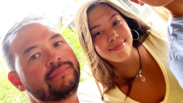 Jon Gosselin Reveals How Daughter Hannah, 17, Is Helping Out With Shopping For A Cause Charity