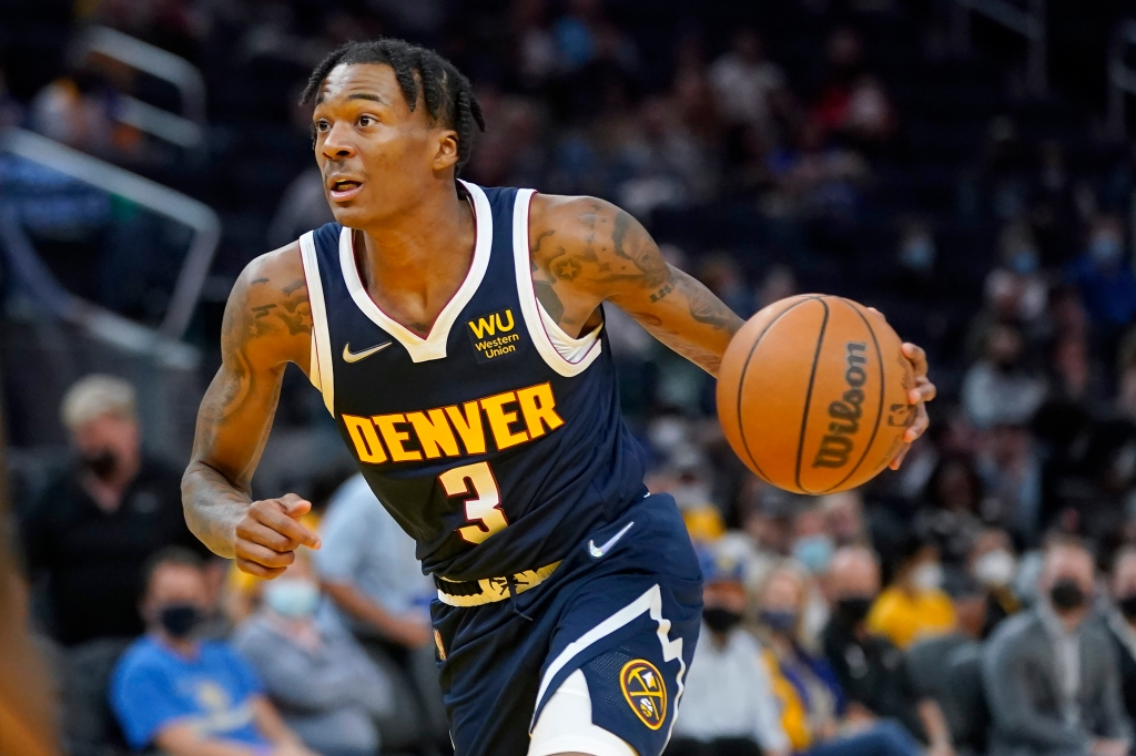 Nuggets Mailbag: Will Bones Hyland get playing time his rookie season?