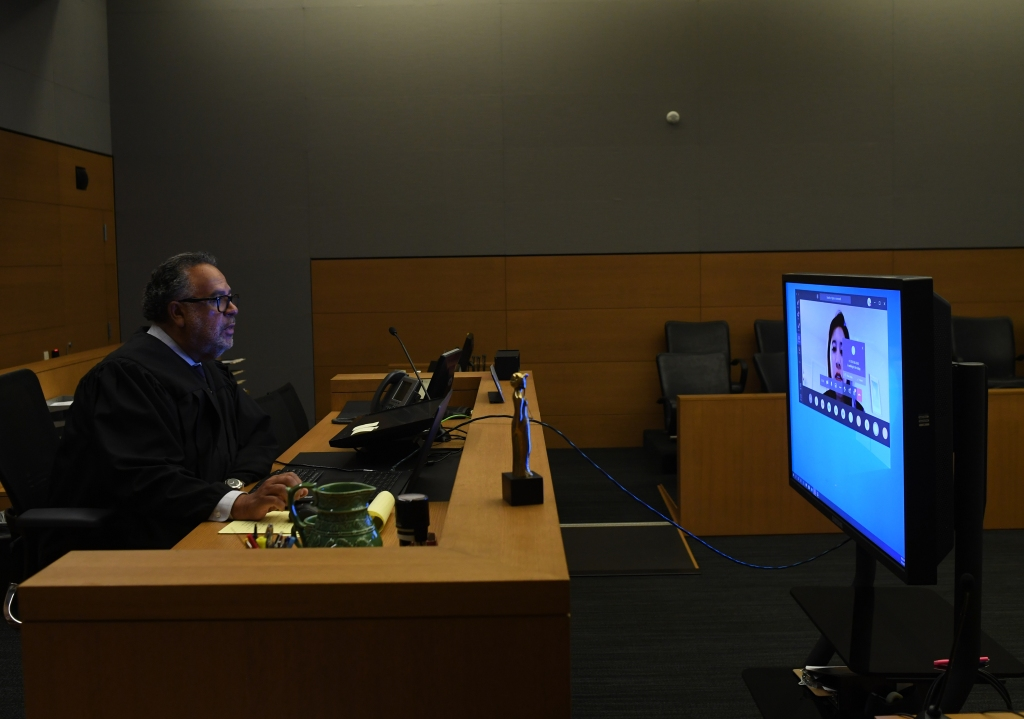 Your honor, you're muted: Colorado eyes the future of virtual court