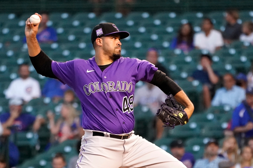Rockies podcast: On Bill Schmidt's hiring as GM, deals for Antonio Senzatela and C.J. Cron, club's offseason forecast and more