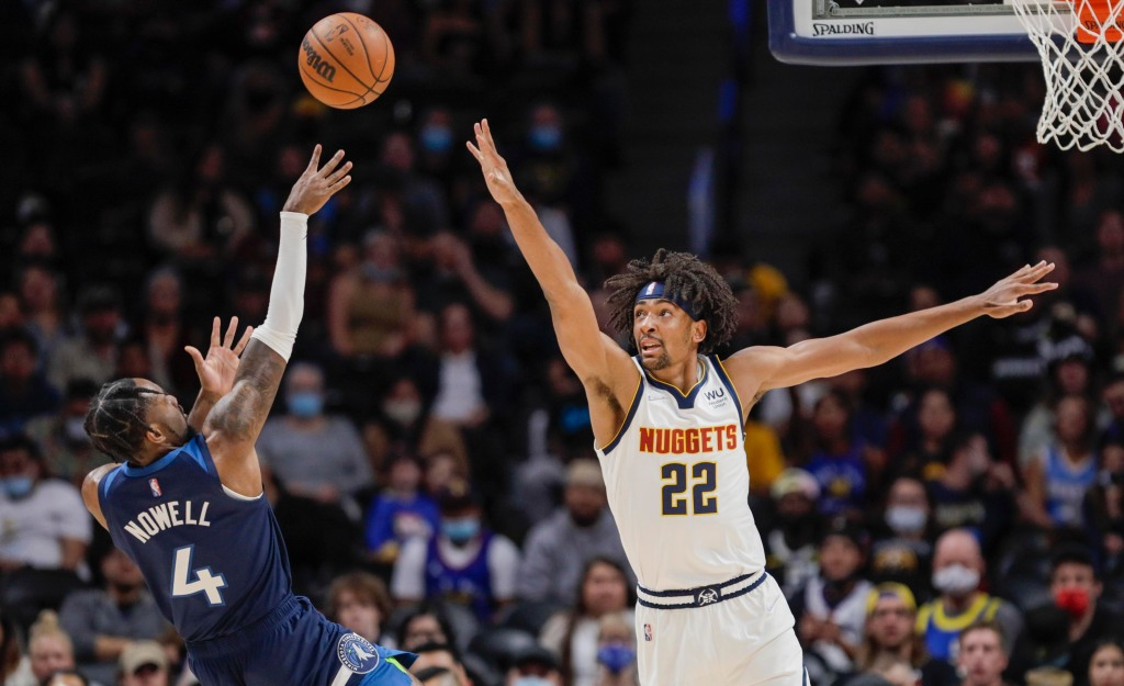 Takeaways from Timberwolves' second preseason game: Amped up intensity, Russell regresses, Nowell shines