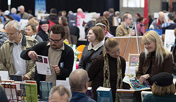 Literary pick of the week: Twin Cities Book Festival returns — in person