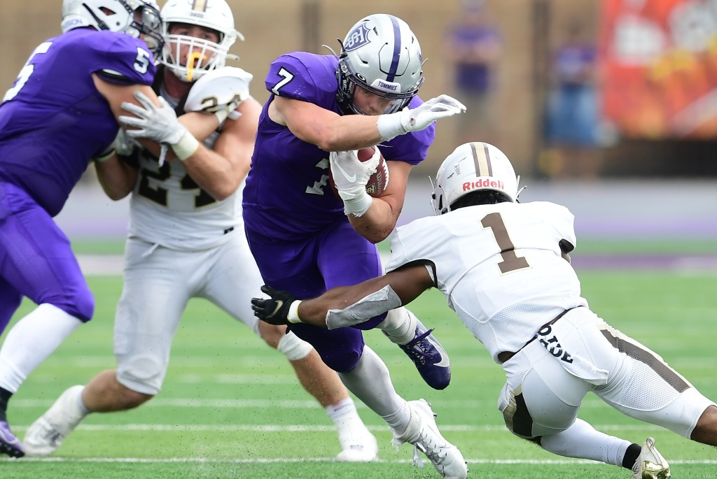 St. Thomas' ugly win over Valparaiso draws more questions than answers
