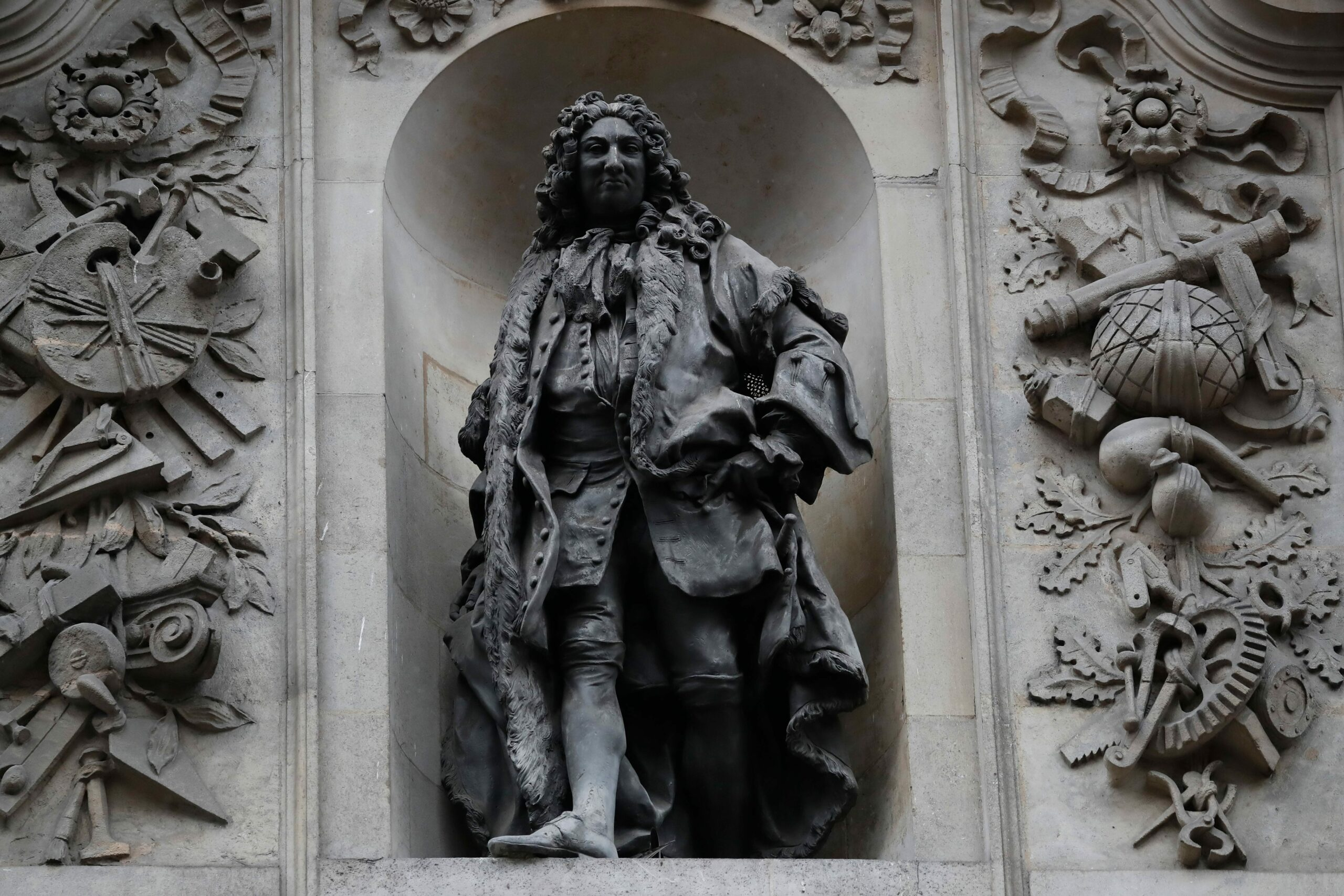 The City of London Won't Remove Its Slave Trade-Linked Statues After All