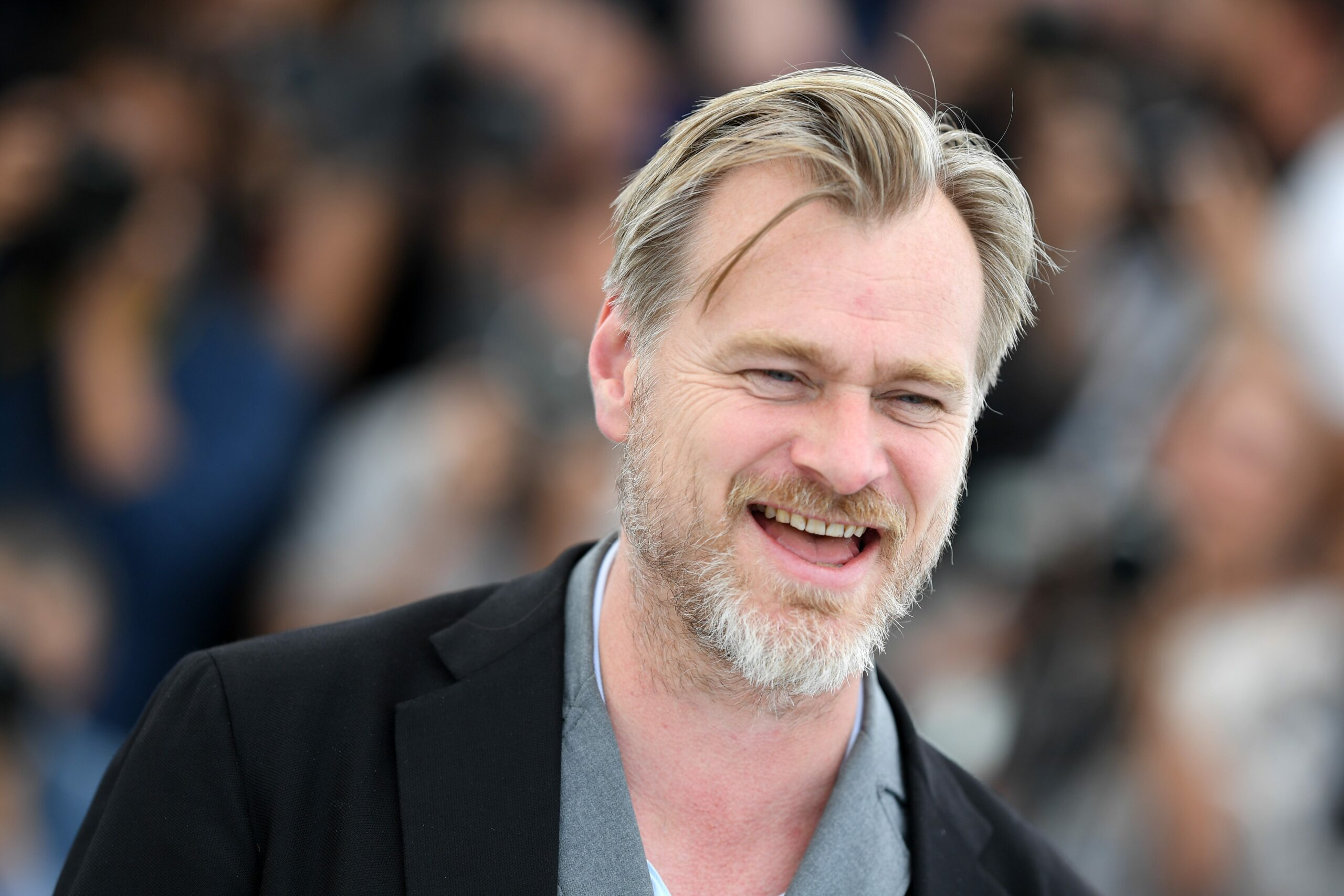 Christopher Nolan's 'Oppenheimer' Has Found Its Star and Release Date