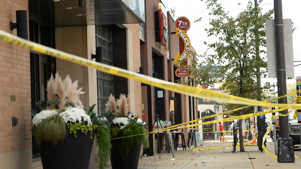 St Paul's West Seventh Street businesses, patrons say downtown crime a growing concern