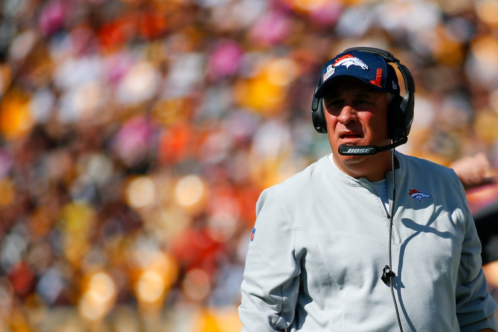 Broncos Report Card: All units took turns making mistakes in loss to Pittsburgh