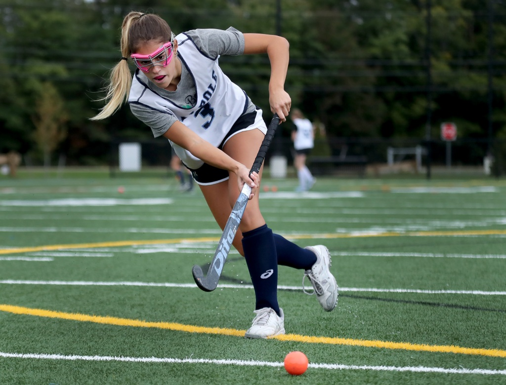 Field hockey notebook: Walpole carries on without star senior