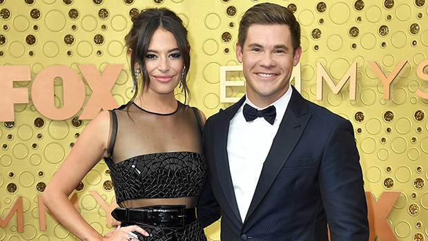Adam Devine & Chloe Bridges Married: Stars Tie The Knot After Nearly 7 Years Together