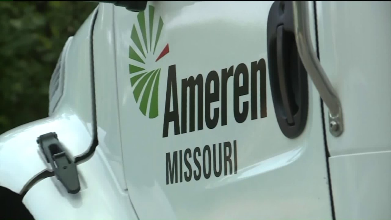 Ameren announces changes in leadership, including next CEO