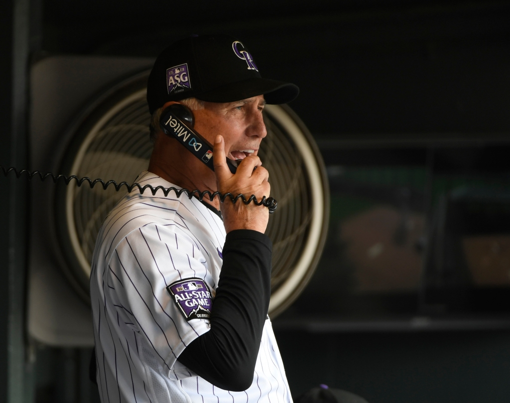 Rockies Mailbag: Bud Black to Padres? Who's Rox next breakout player?
