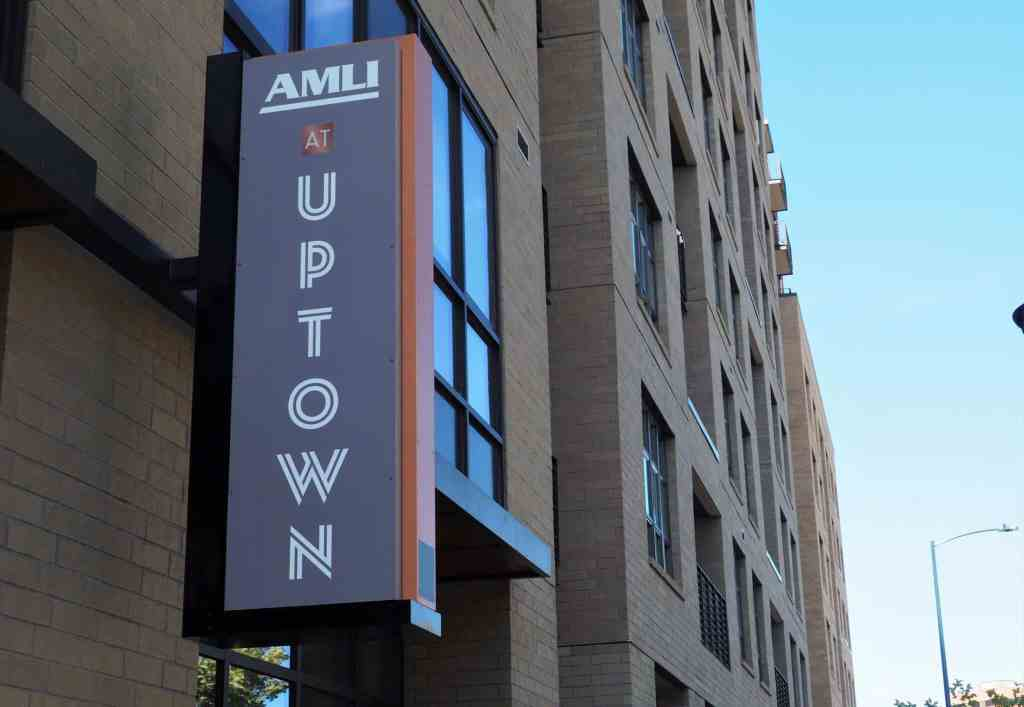 New apartment complex in Denver's Uptown sells for $181M