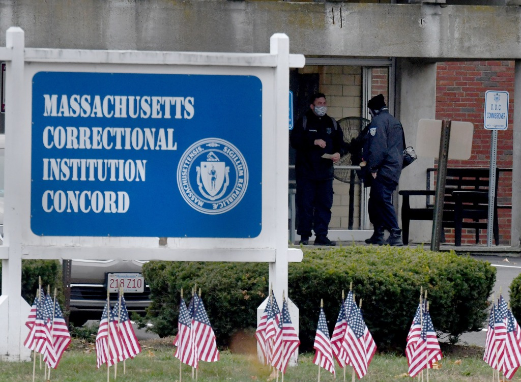 Correctional officers union has day in court over vaccine mandate