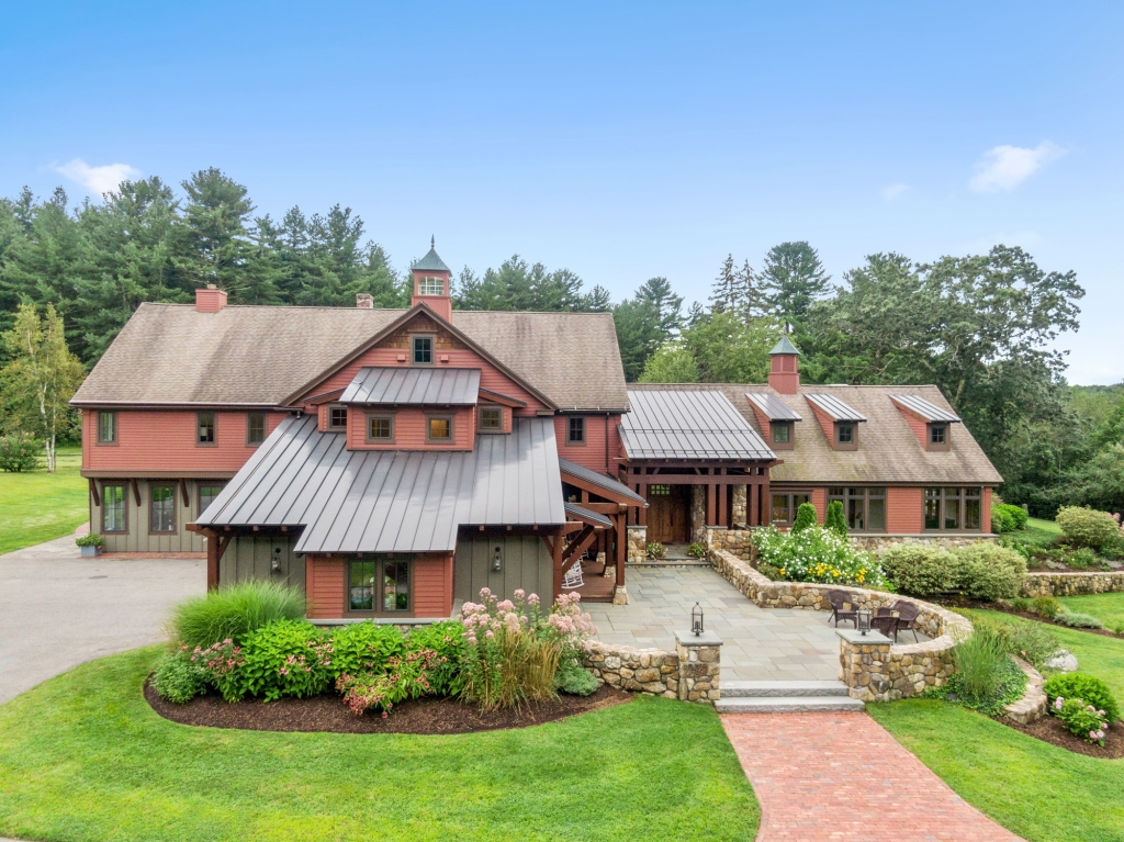 Hot Property: Sudbury home wows with style
