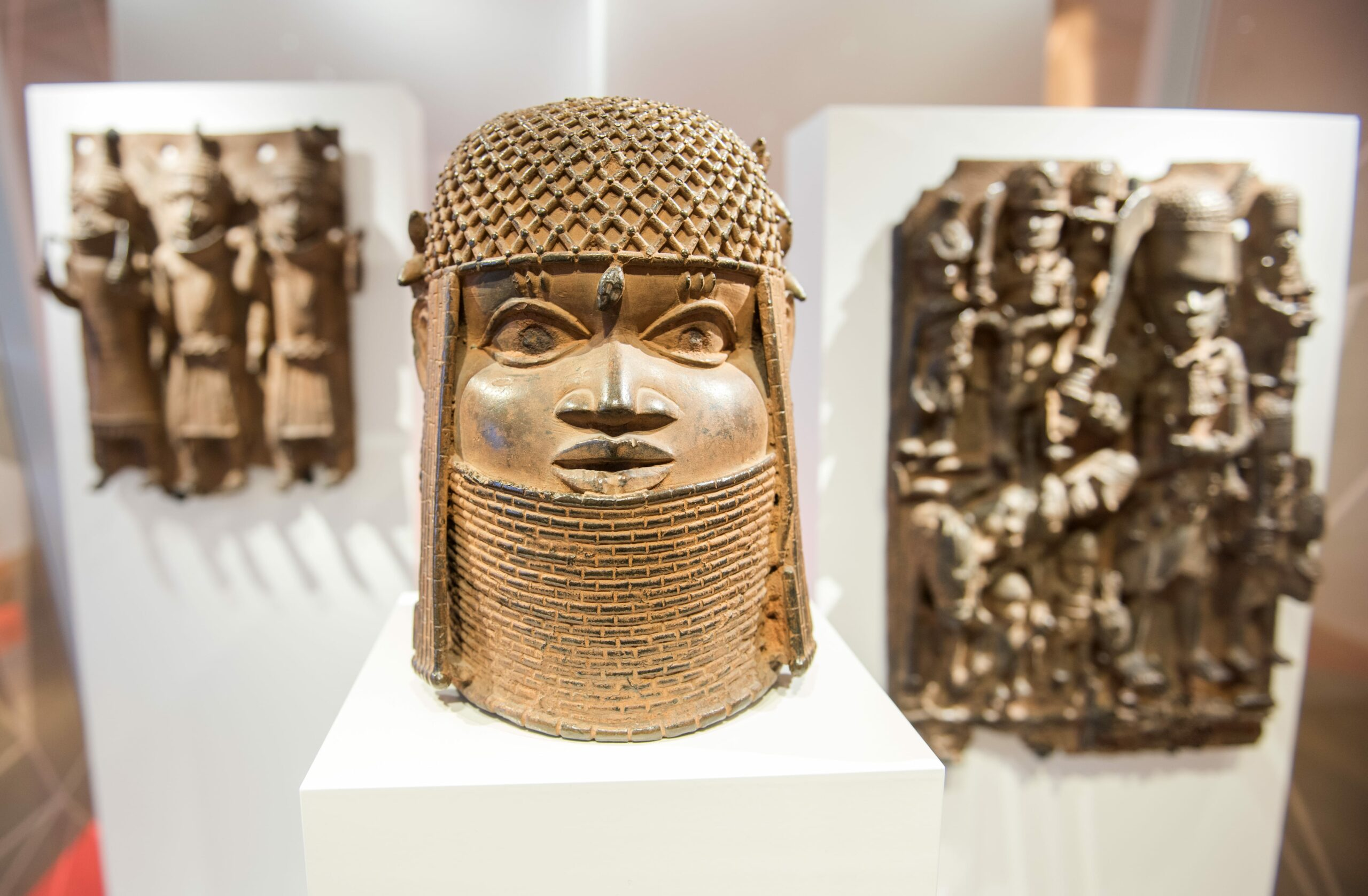 Germany Plans to Return Over 1,000 Benin Bronzes to Nigeria in 2022