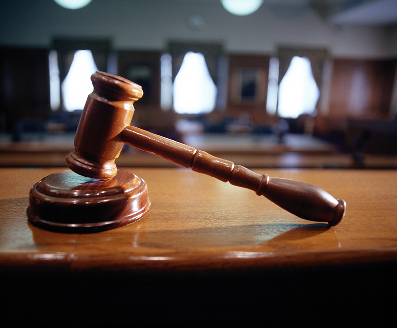 Chief judge in Colorado's Fifth Judicial District charged with felony menacing, removed from position