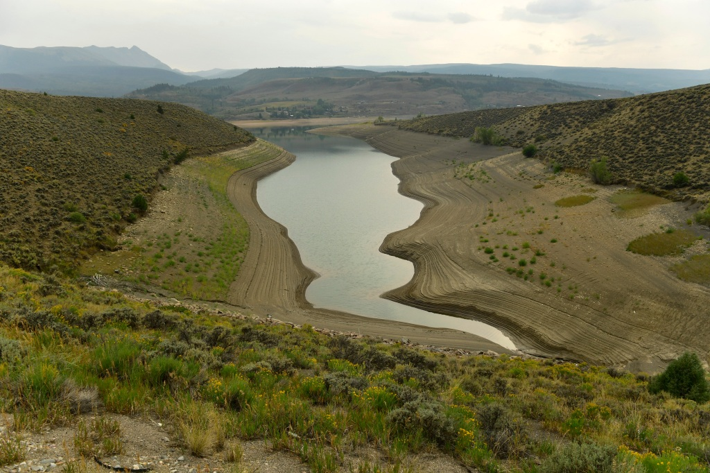 Water shortage worsening for along northwest Colorado's Yampa and White