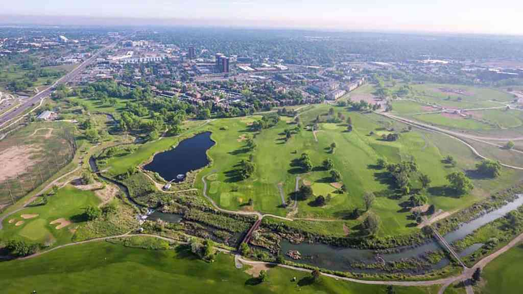 Denver tees off planning process for Kennedy Golf Course overhaul