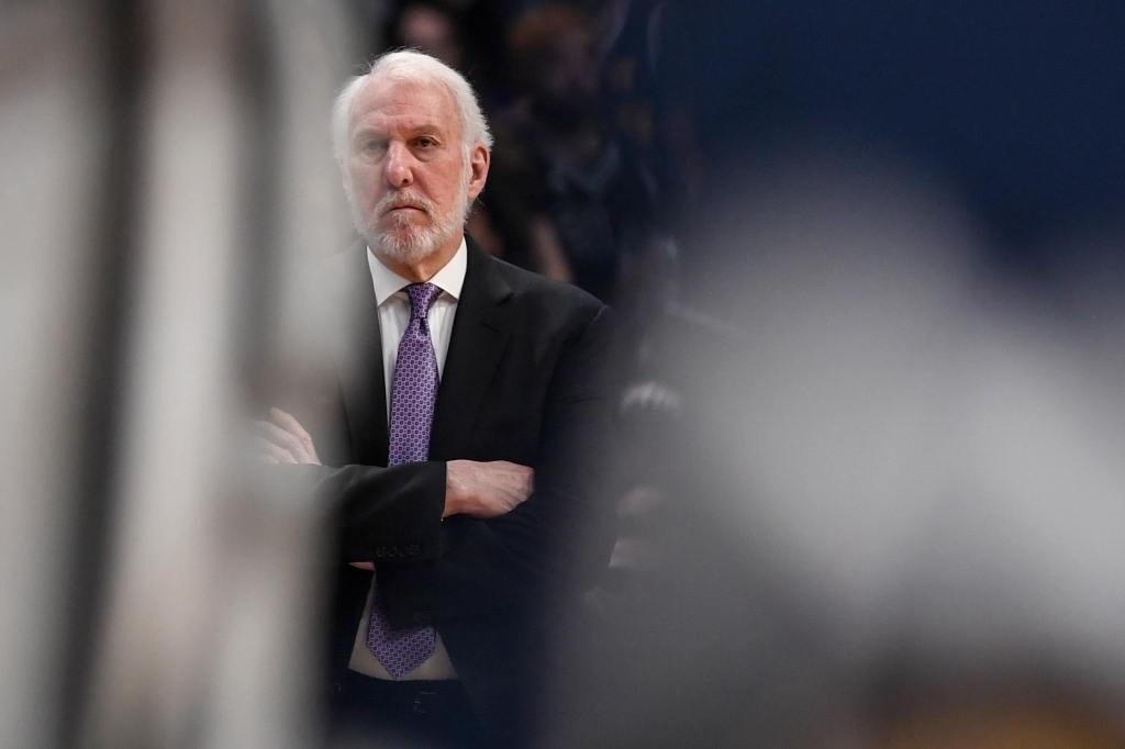 Nuggets Journal: How Spurs coach Gregg Popovich paved the way for Michael Malone