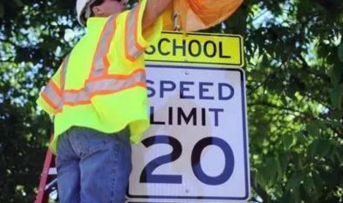 Speed limits on Denver's neighborhood streets would drop to 20 mph if councilman's push succeeds