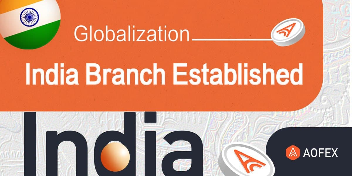 AOFEX Globalization: India Branch Established to Develop South Asia Market