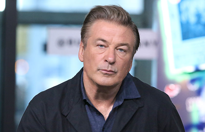 Alec Baldwin may face manslaughter charges
