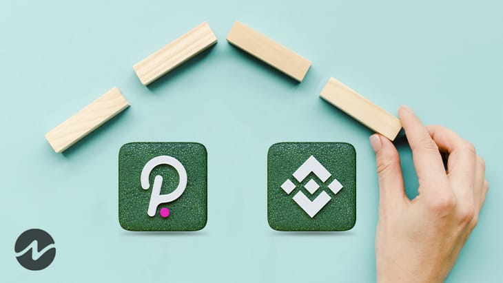 Binance Grants Support to Polkadot's Parachain Auction Upcoming in November
