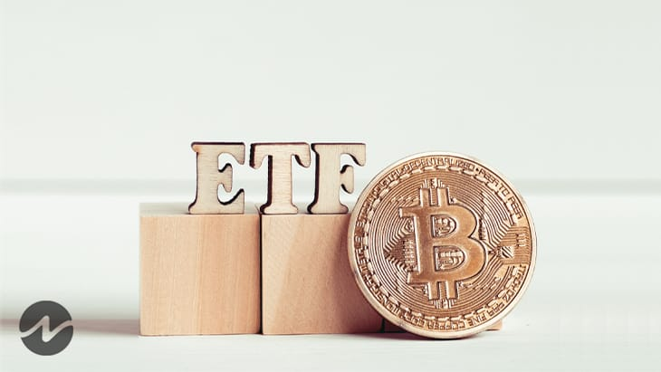 Bitcoin ETFs Varies From Physically Backed Gold's ETFs