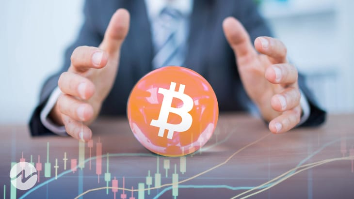 Crypto Analyst Van de Poppe Predicts Six Digit Figure for Bitcoin