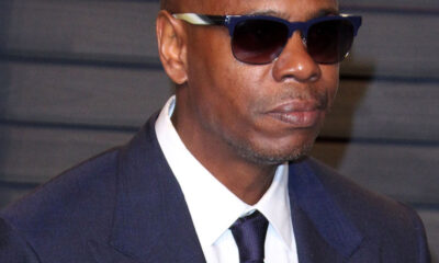 Dave Chappelle Caves, Says He's Open to Sitting Down with Netflix Transgender Group