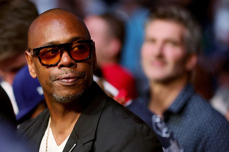 Dave Chappelle refuses to bend to transgender demands: 'You will not summon me'