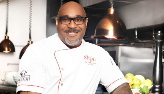 Delicious Developments: Culinary Connoisseur G. Garvin Lands 'G Garvin Live' Cooking Series