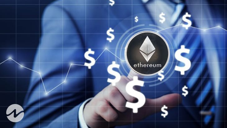 ETH Price Could Reach $20k, All Eyes on The PoS Update