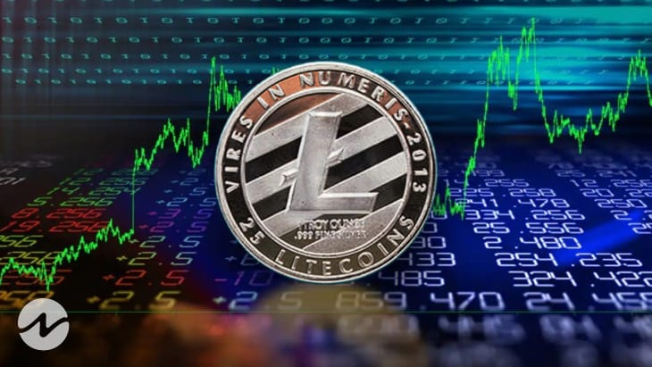 Litecoin (LTC) – Oldest Altcoin May Break Barriers and Rise to Its Potential