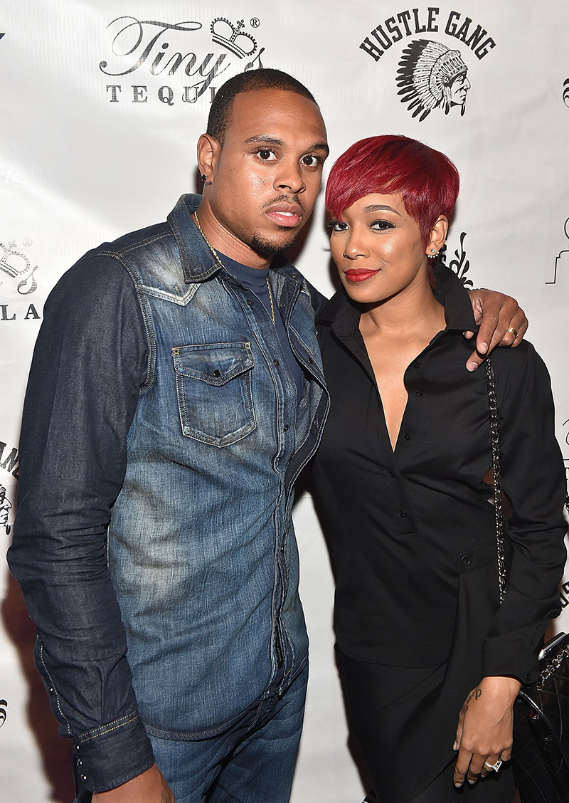 Monica's ex-husband Shannon Brown among 18 former NBA players charged with defrauding NBA health plan of $4 million