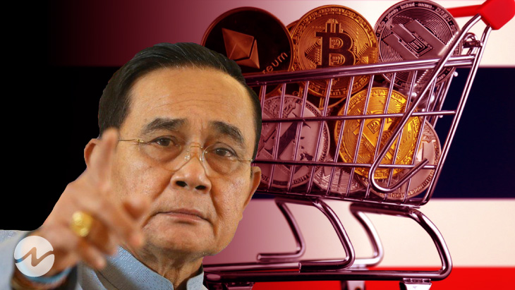 Prime Minister Of Thailand Warns Crypto Investors